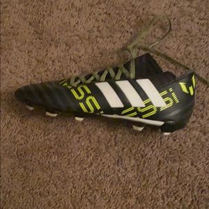 Soccer shoes, Messi, adidas